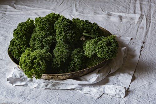 Broccoli Nutrition-Some Healthy Benefits