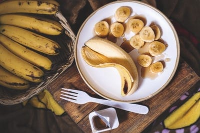 Nutrition Efficiency Of Banana Calories
