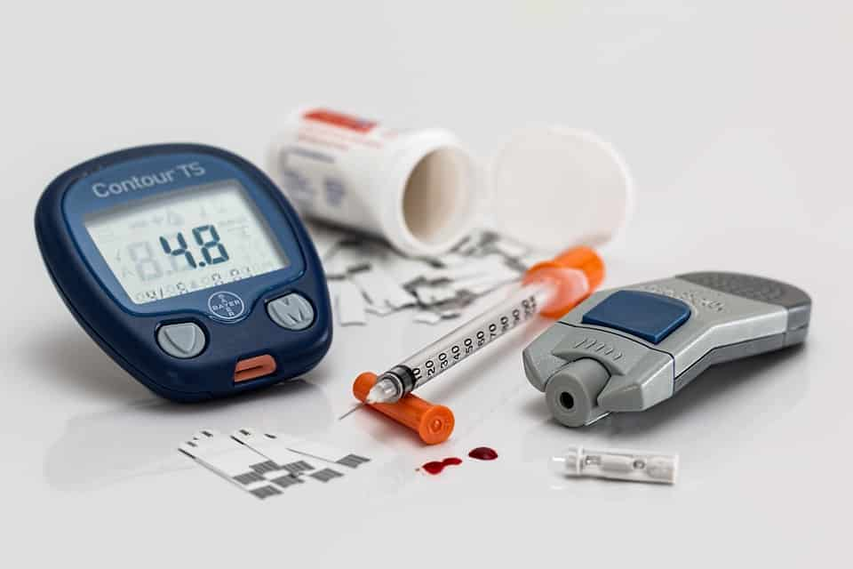 Have Glucerna To Cope With Diabetes And Its Impact