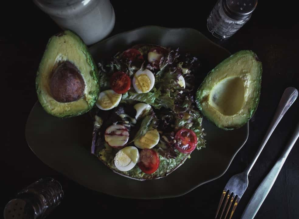 All About Avocado Nutrition