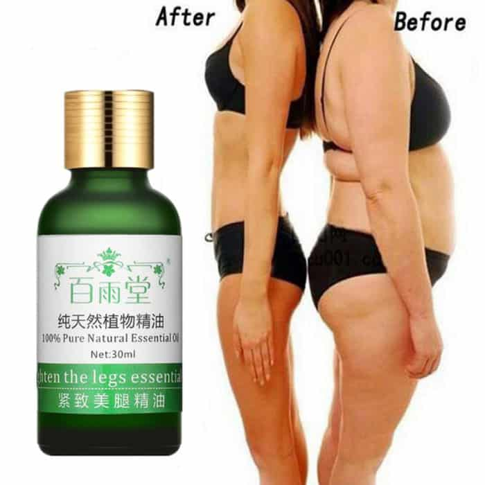 All Natural Weight Loss Oil For You