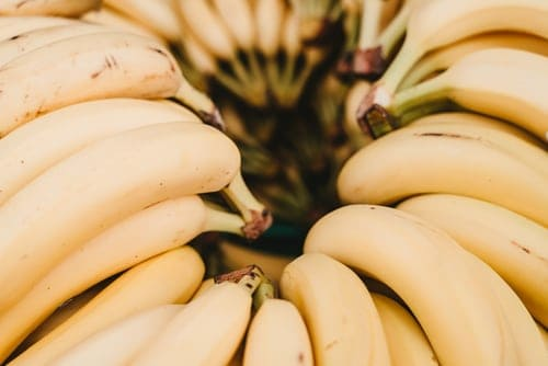 Bananas: Check out The Health Benefits