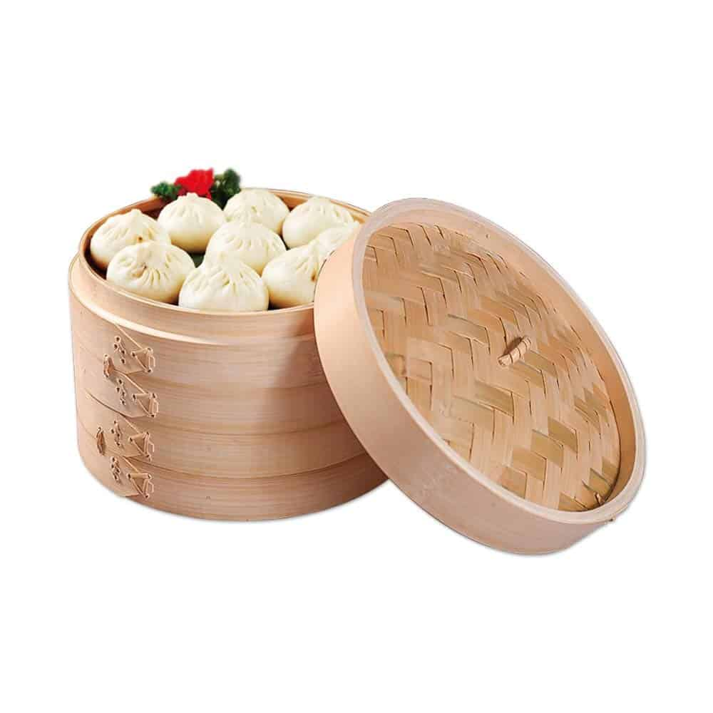 Necessary Things To Know About The Best Bamboo Steamer