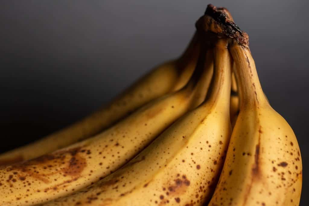 Effective Storing And Cooling Of Bananas