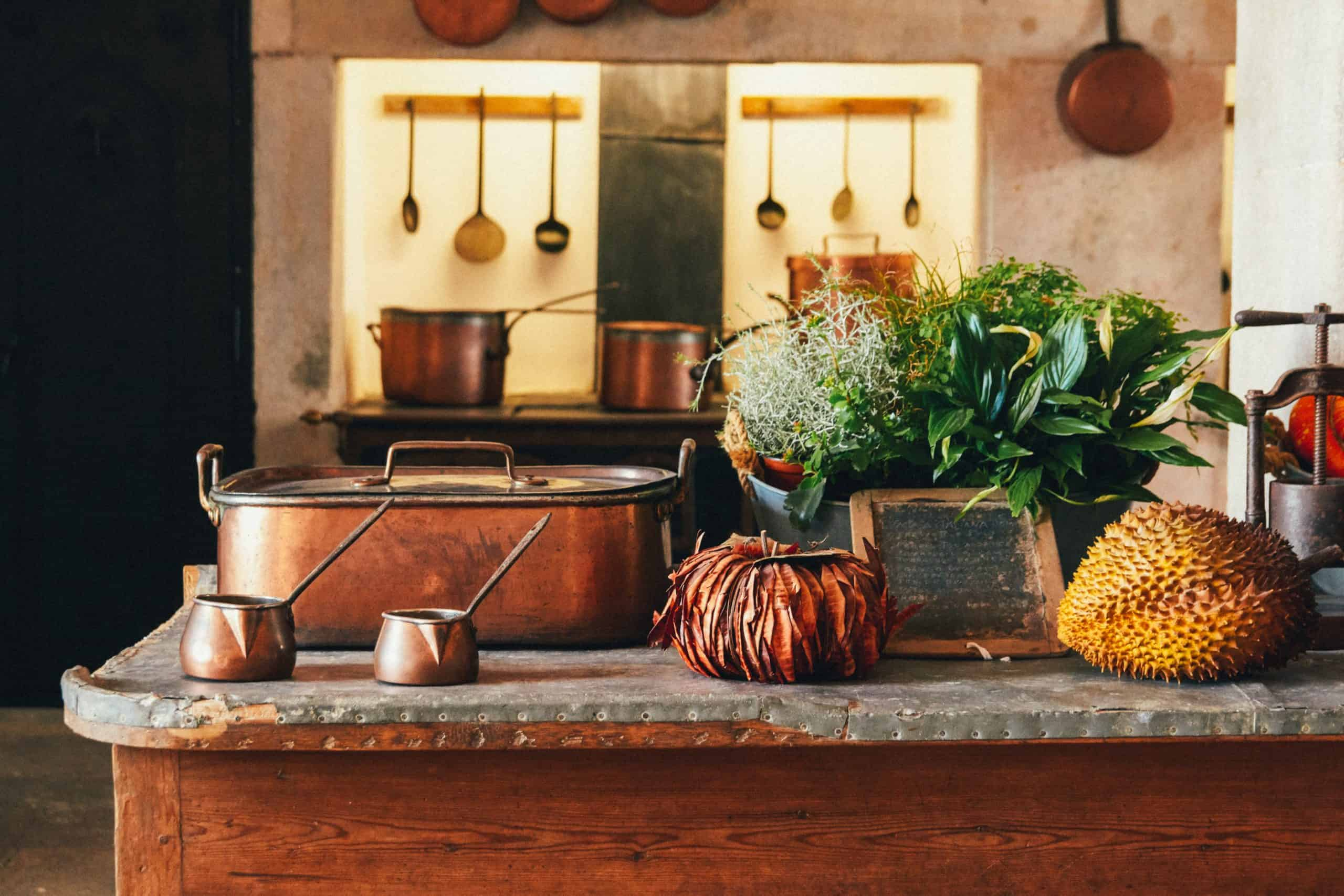 Best Kitchen Essentials You Might Be Looking For