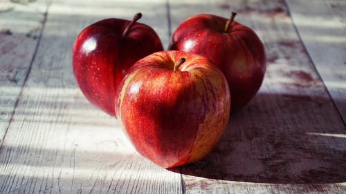 Apple Nutrition Review