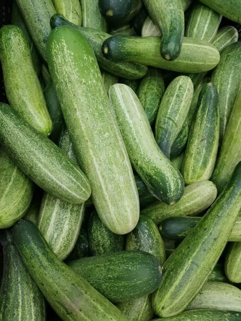 Cucumber Nutrition: How To Enjoy The Health Benefits Of Cucumbers