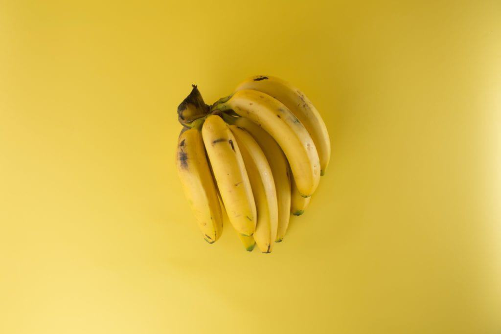 Banana Health Benefits - Know Your Diet Right With This Information