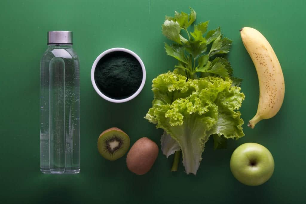 Nutrition - Foods That Can Help Improve Your Health