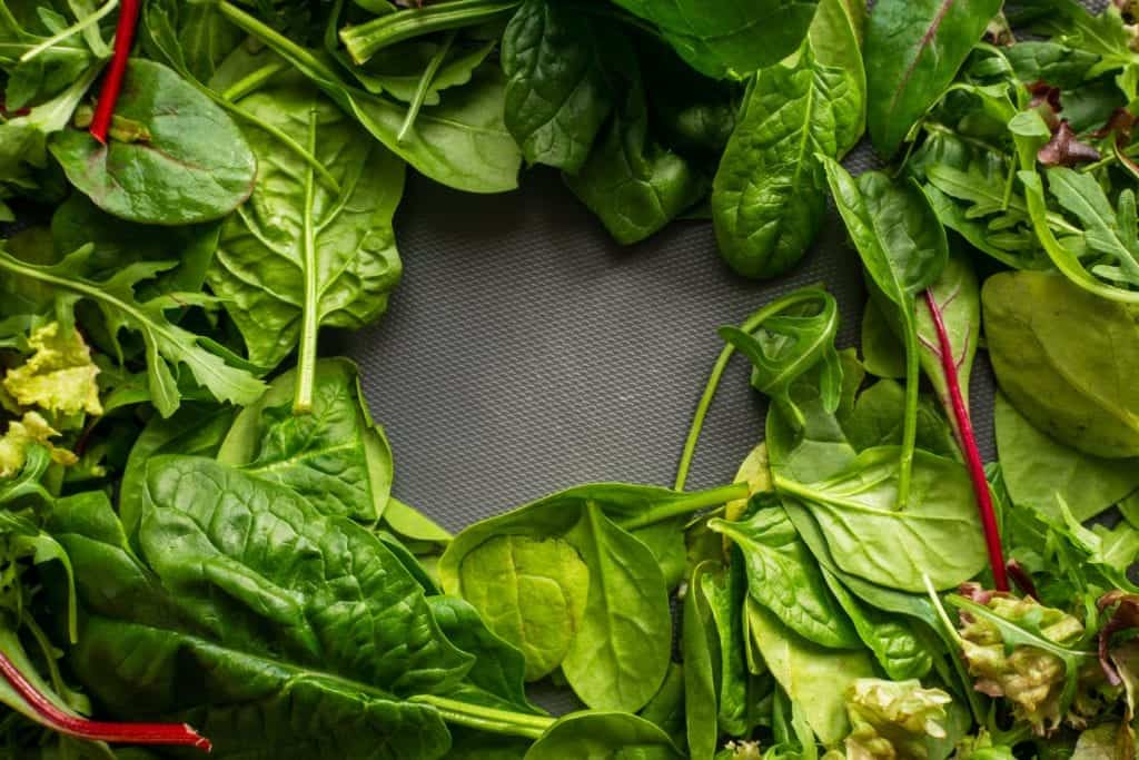 Spinach - The Wonderful Benefits You Did Not Know