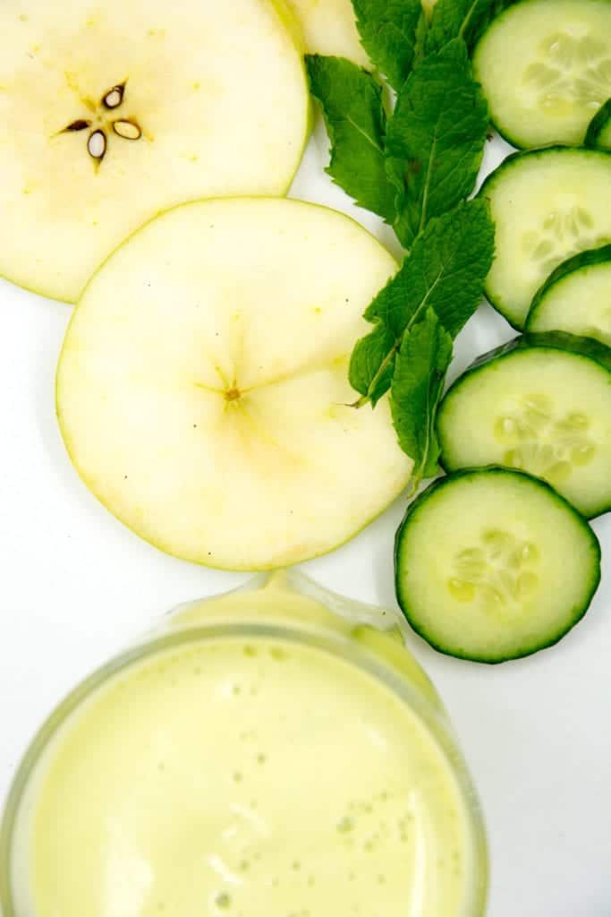 The Common Health Benefits Of Cucumber Calories