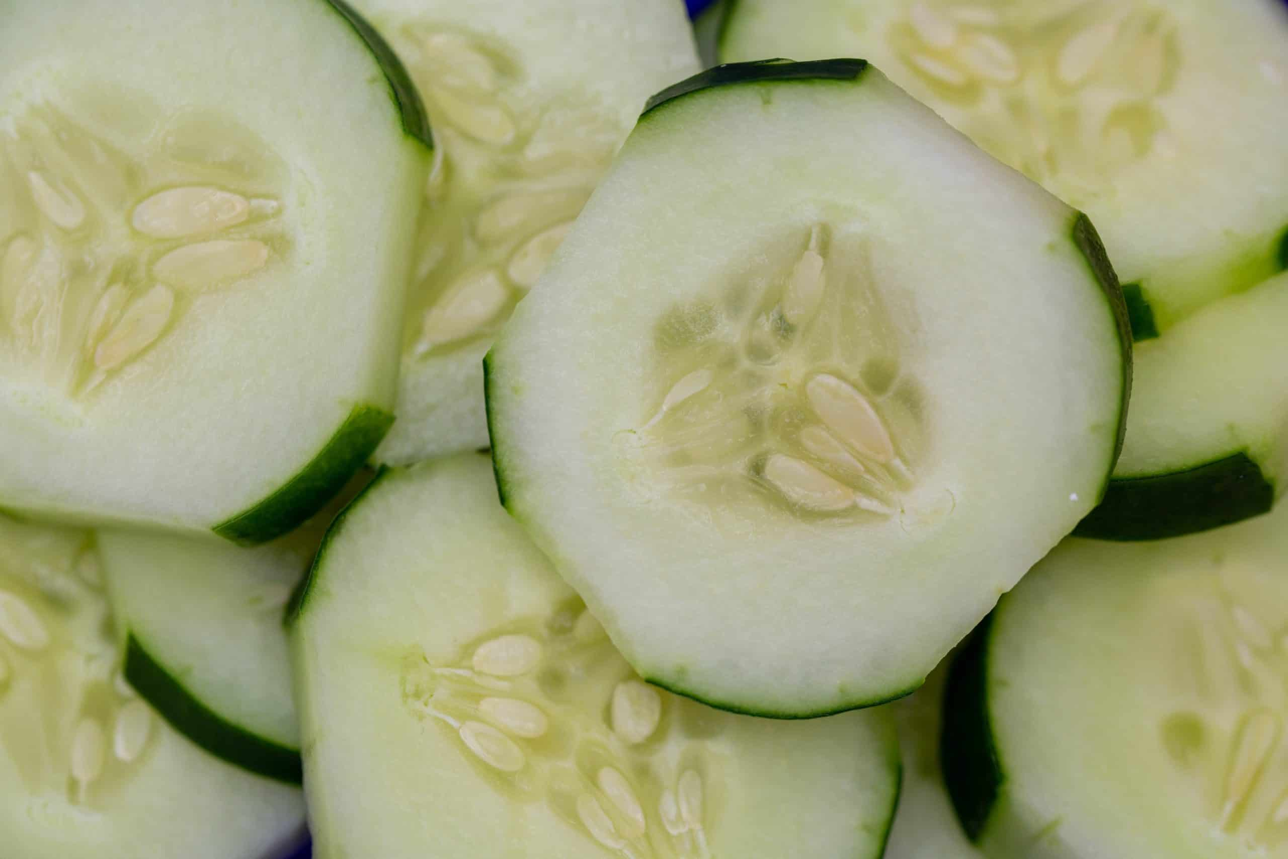 Cucumber Calories: 10 Things I Wish I'd Known Earlier